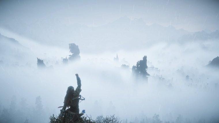 Alloy fog