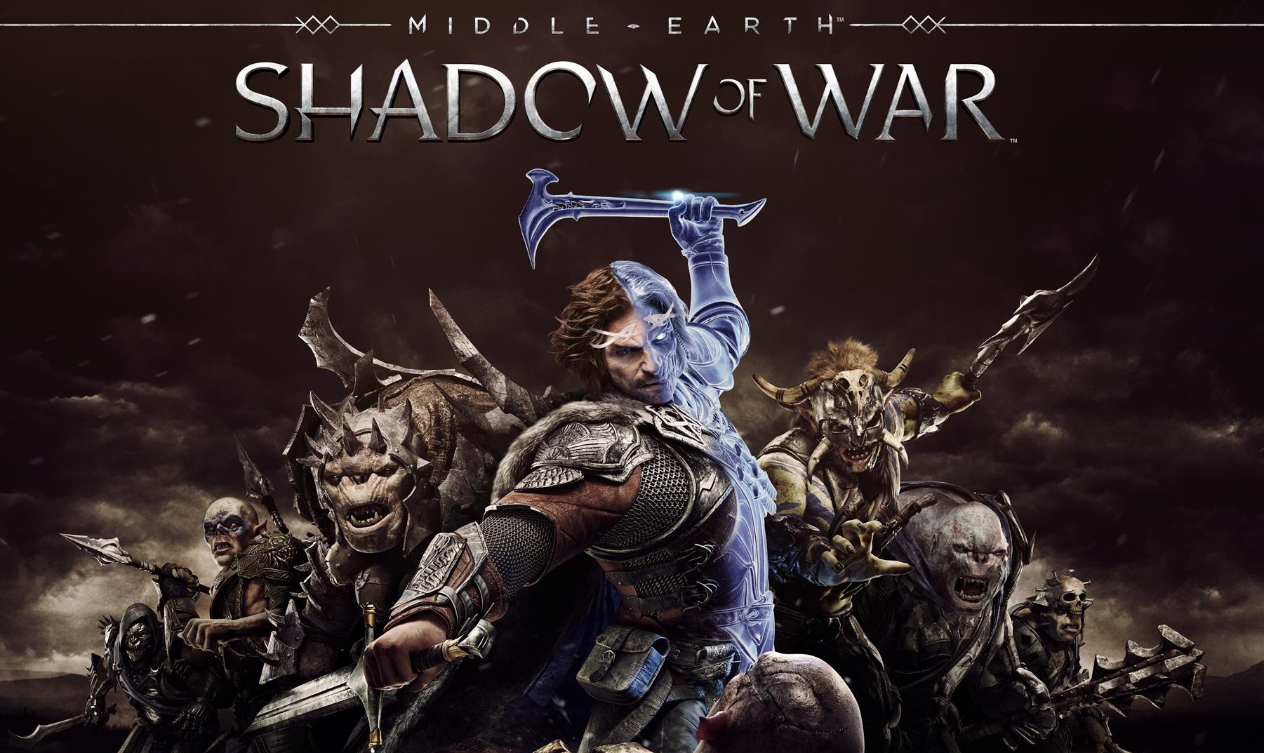 Middle Earth Shadow Of War Ithildin Door Poem Answers